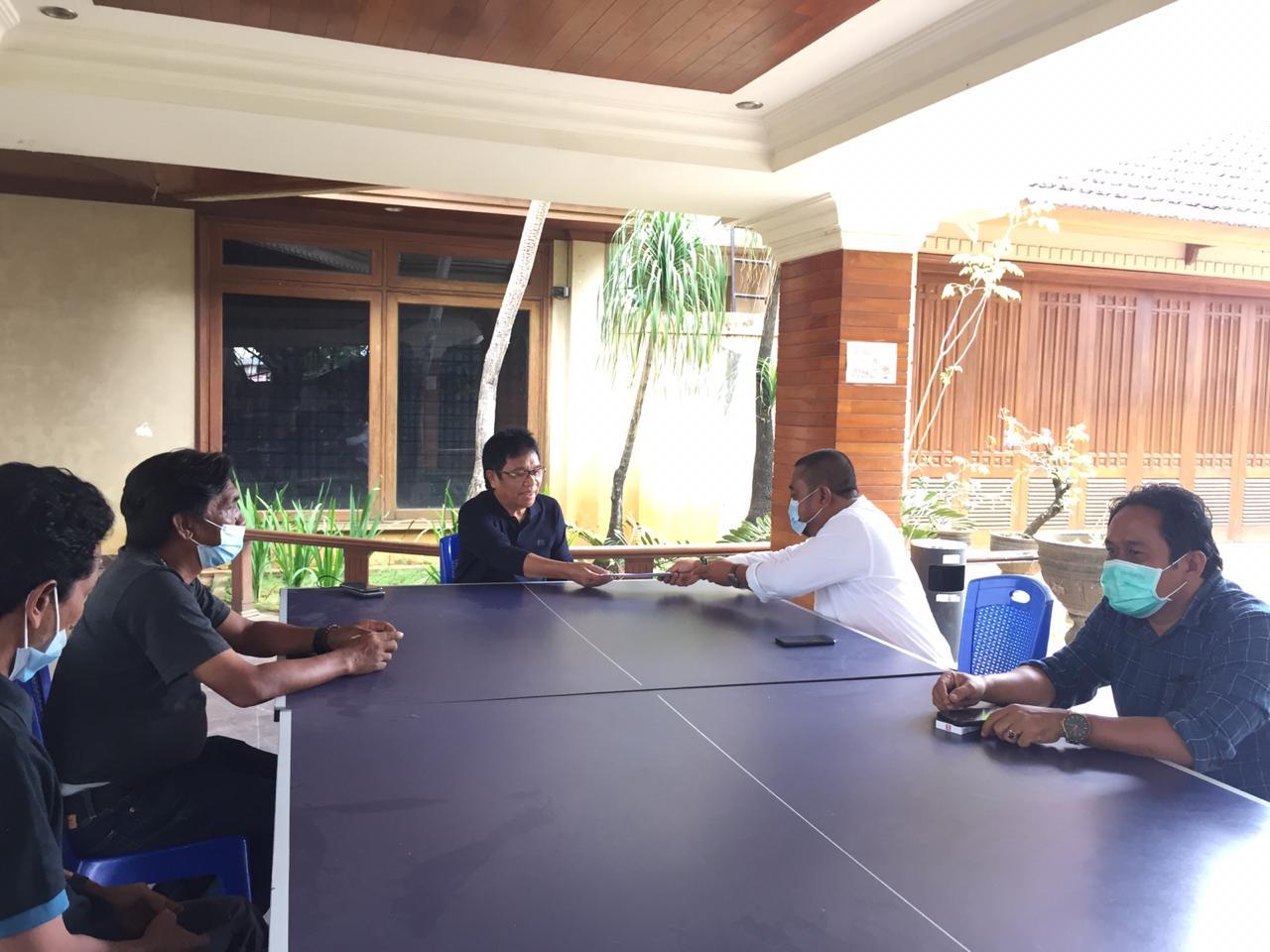 Ridwan Bae Siap Perjuangkan Aspirasi Masyarakat Bombana Terkait Jalan Lingkar Kabaena