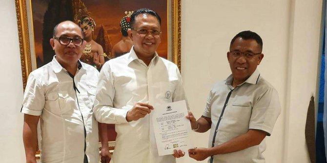 Ingin Perubahan Di Tubuh Golkar, 75 Persen DPD II Di Maluku Dukung Bamsoet