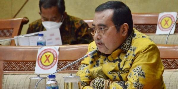 Yahya Zaini Minta BPOM Tak Persulit Izin Uji Klinis Vaksin Nusantara