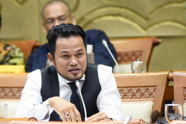 Rudy Mas'ud Kesal Negara Lewatkan Momen Turunnya Harga dan Permintaan Untuk Tingkatkan Cadangan Minyak