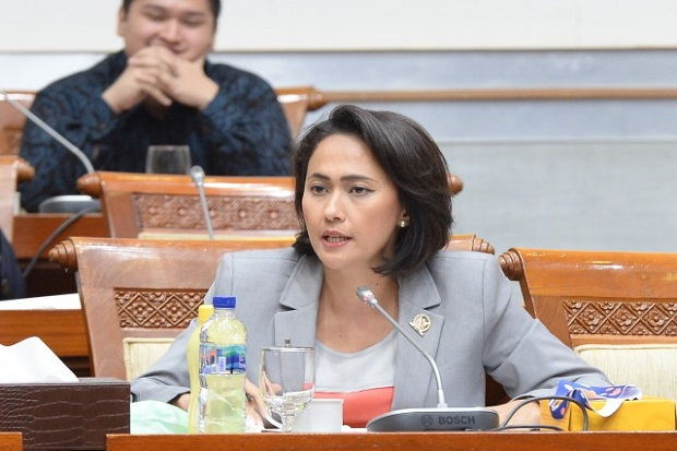 Christina Aryani Dorong Efektivitas KTT ASEAN Untuk Solusi Konflik Politik Myanmar