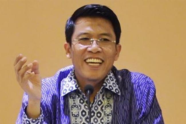 Misbakhun Sodorkan Solusi Indonesia Keluar Dari Resesi Ekonomi
