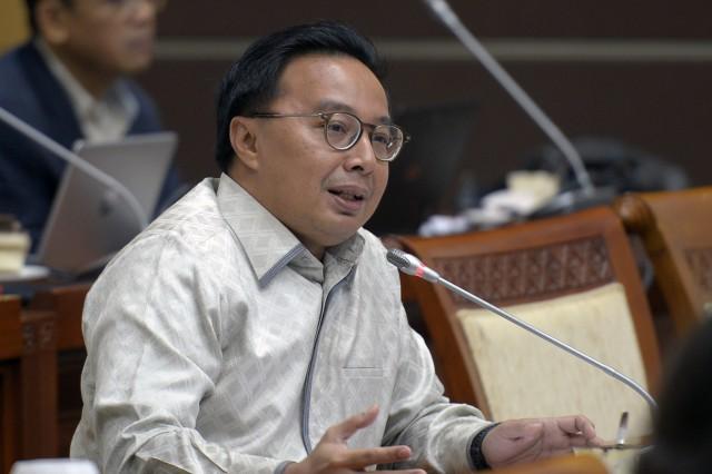 Bobby Rizaldi Ingatkan Konflik Internal TVRI Jangan Ganggu Tayangan Belajar Dari Rumah