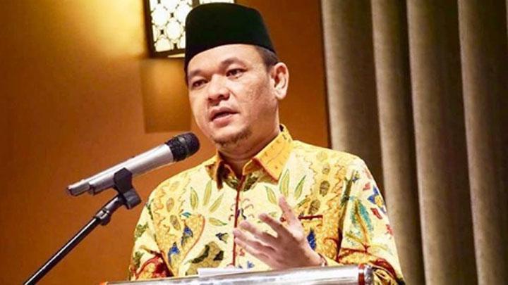 Sindir Anies Baswedan, Ace Hasan Tagih Janji Tak Ada Penggusuran di DKI Jakarta