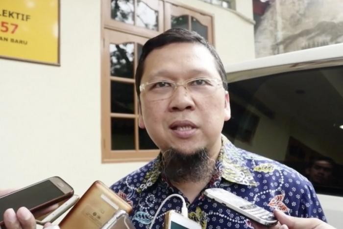 Ahmad Doli Kurnia Bantah Kalau Pilkada Serentak di Tengah Pandemi Untungkan Petahana