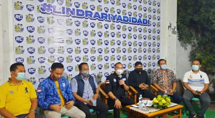 Raup 60 Persen Suara di Quick Count, Aditya Halindra-Riyadi Menangkan Pilbup Tuban