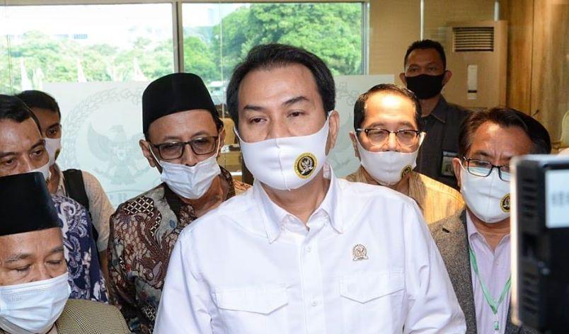 BBM Premium Bakal Dihapus, Azis Syamsuddin Minta Pemerintah Siapkan Subsidi Untuk Rakyat Kecil