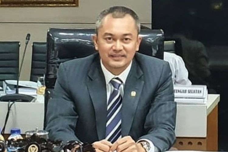 Andi Rio Idris Padjalangi Geram Hakim PT Bandung Takut Pada Jaringan Bandar Narkoba