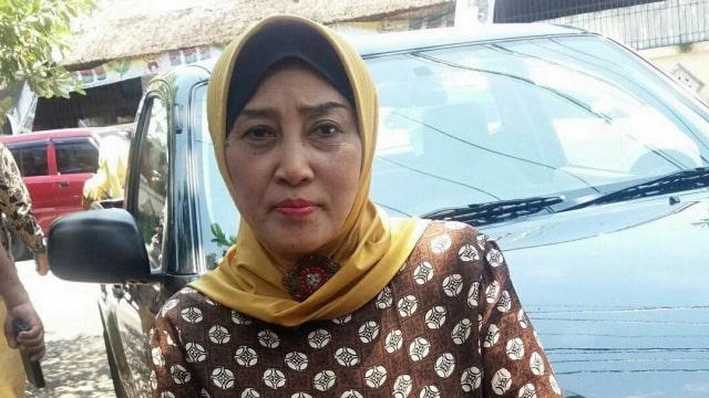 Mantan Bupati Semarang dan Anggota Fraksi Golkar DPRD Jateng, Siti Ambar Fathonah Meninggal Dunia