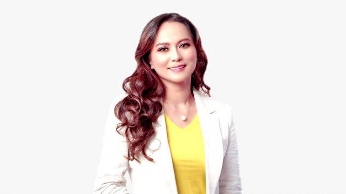 Terpilih Jadi Walikota Bitung, Wanita Cantik Ini Bakal Sumbangkan 5 Tahun Gajinya Untuk Masyarakat