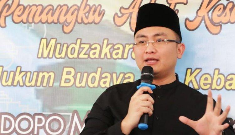 Kebersihan Banten Lama Kerap Dikomplain Masyarakat, Ini Tanggapan Andika Hazrumy