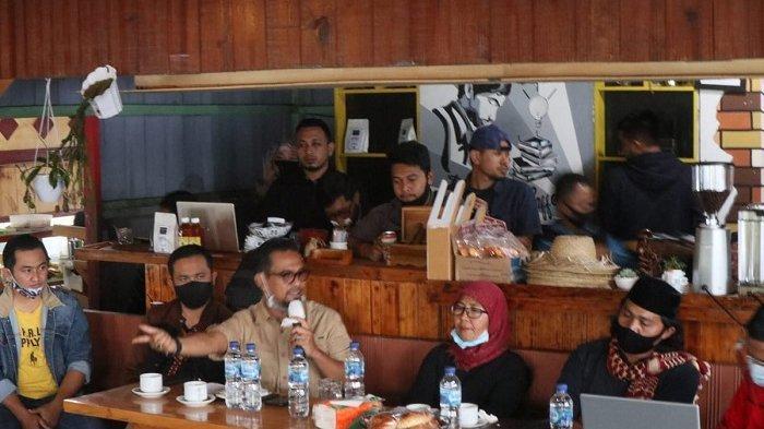 Hendra Budian Nyatakan Dukungan Pembentukan Provinsi Aceh Leuser Antara