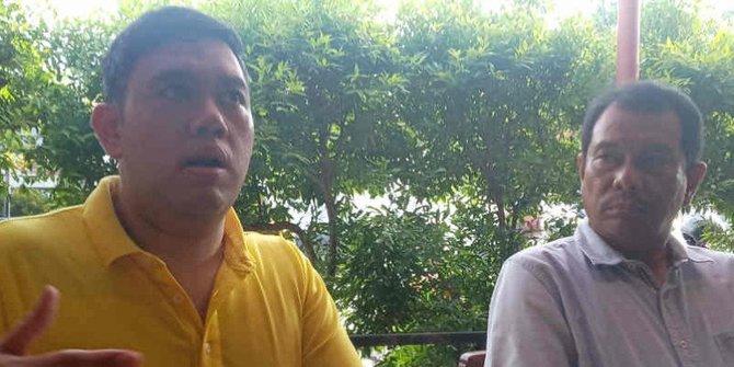 Miliki Dedikasi Tinggi, Dave Laksono Pilih Usung Taufik Hidayat di Pilbup Indramayu 2020