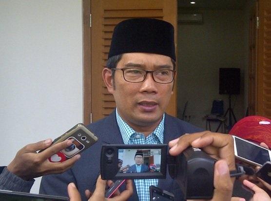 Jika Golkar Dukung Dirinya, Ridwan Kamil Sebut Itu Berita Besar