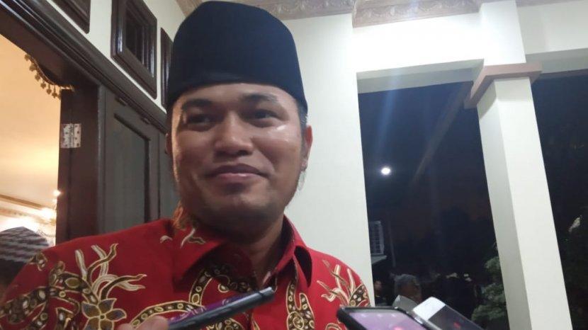 Masih Malu-Malu, Keluarga Dukung Penuh Rudi Mas'ud Pimpin Golkar Kaltim