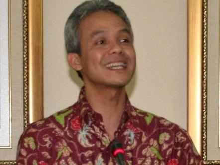 Ganjar Pranowo Bertemu Pengurus DPP Golkar di Jakarta. Ada Apa?