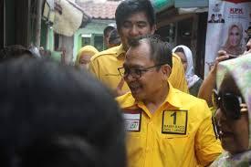 Kasus COVID-19 Meroket Lagi, Basri Baco Minta Gubernur Anies Ambil Kebijakan Rem Darurat