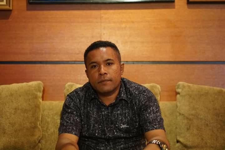 Putar Ekonomi Masyarakat, AMPG Kota Kendari Dukung Kehadiran Investor Tambang di Sultra