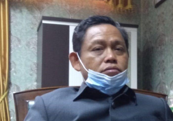 Fransiskus Ason Minta PPKM Darurat Juga Diberlakukan di Kota Pontianak