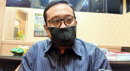Blegur Prijanggono Nilai Wacana Interpelasi DPRD Soal Bank Jatim Tidak Tepat