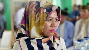 Alien Mus Ingatkan Pemerintah dan Masyarakat Maluku Utara Tak Pandang Remeh Virus Corona