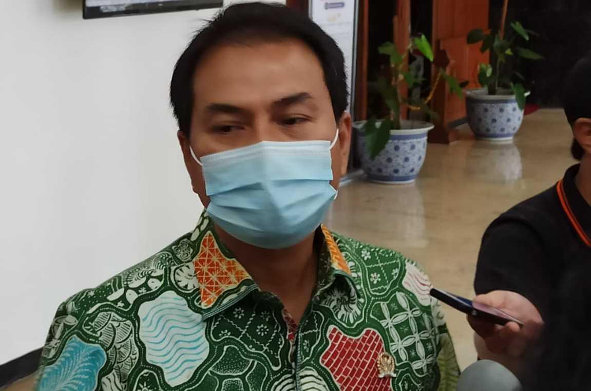 Demi Pulihkan Ekonomi Lebih Cepat, Azis Syamsuddin Minta Banjir Bandang NTT Jadi Bencana Nasional