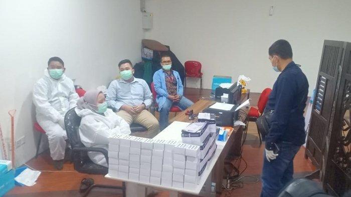Andi Rio Idris Padjalangi Desak Polri Segera Ungkap Otak Pelaku Kasus Alat Antigen Bekas di Kualanamu
