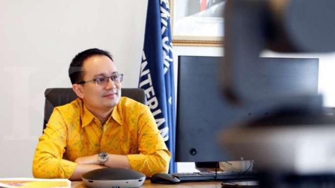Bukan Hanya Konsumen, Wamendag Jerry Sambuaga Ingin Indonesia Jadi Penghasil Produk Digital