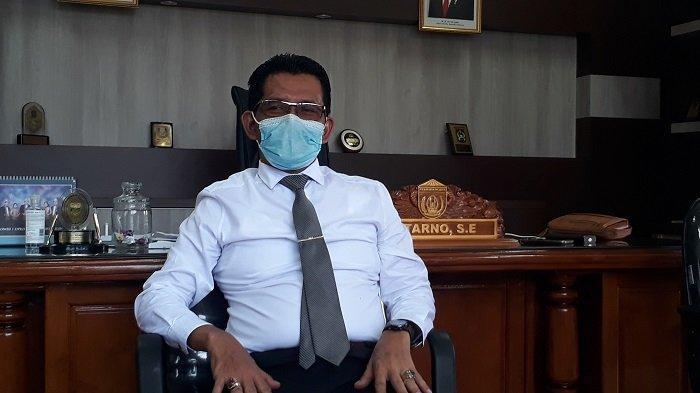 Sesalkan Santri Dianiaya Hingga Meninggal, Ketua DPRD Prabumulih: Kekerasan Pada Adik Tingkat Tak Pantas