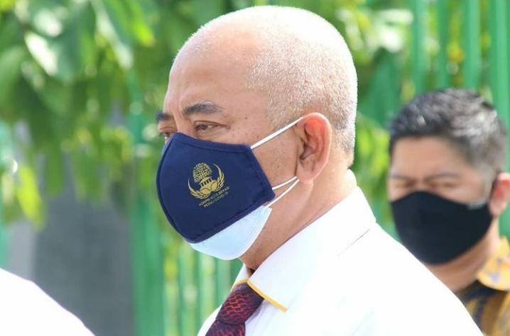 Walikota Rahmat Effendi Minta Warga Kota Bekasi Jangan Takut Divaksin COVID-19