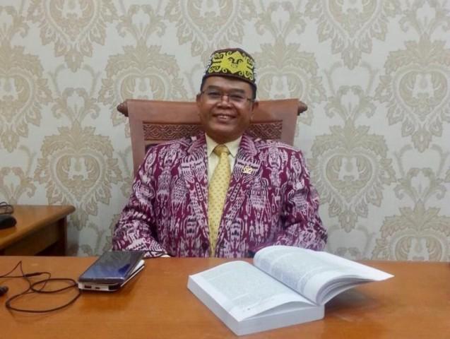 Adrianus Asia Sidot Akan Perjuangkan Kampus Negeri dan SMK Unggulan Makin Banyak di Kalbar