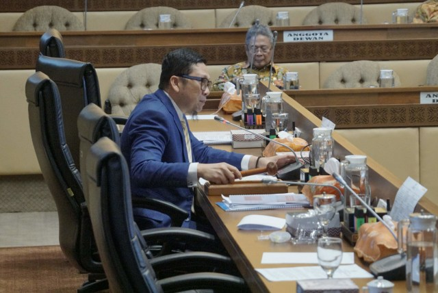 Ahmad Doli Kurnia: Peleburan dan Pembentukan Kementerian Baru Tak Perlu Dibahas di DPR