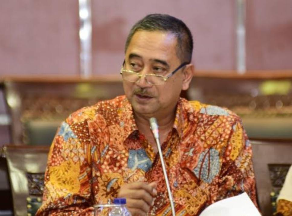 Ferdiansyah: Pemajuan Budaya Bersama Untuk Investasi Daya Pikat Indonesia