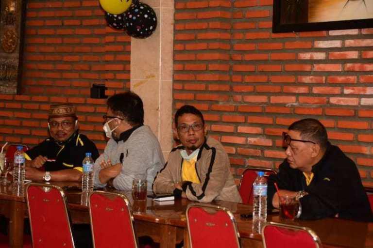 Lama Kosong, Golkar Akhirnya Putuskan Hardi Sidiki Ketua DPRD Kota Gorontalo