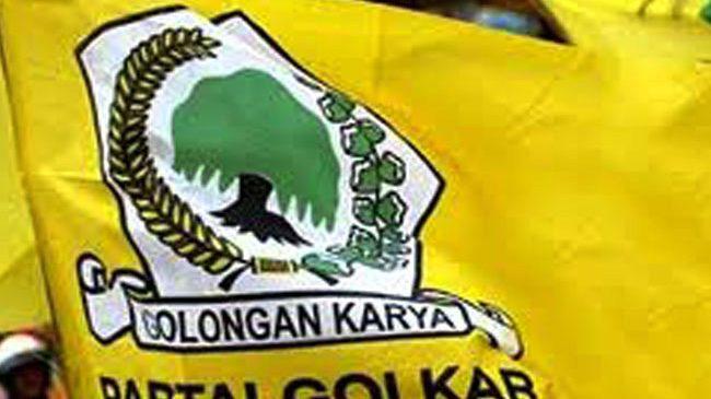 Kursi Golkar Anjlok Dari 18 Jadi 13 Kursi DPRD Sulsel, Risman Pasigai Ungkap Penyebabnya
