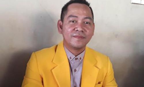 AMPI Solid Dukung Adi Sukemi di Musda V Golkar Pelalawan