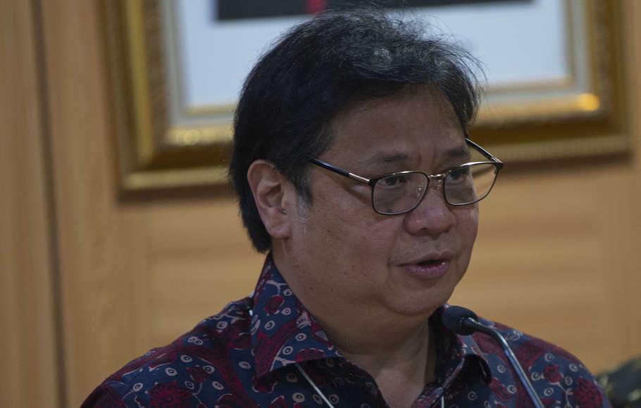 Airlangga Tegaskan Golkar Institute Untuk Lahirkan Pemimpin Tangguh di Panggung Politik