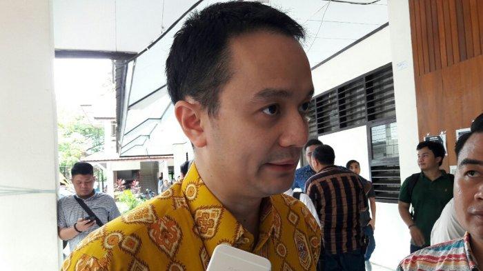 Jerry Sambuaga Ingatkan Angin Kencang dan Gelombang Tinggi Kepada Warga Pesisir Sulut