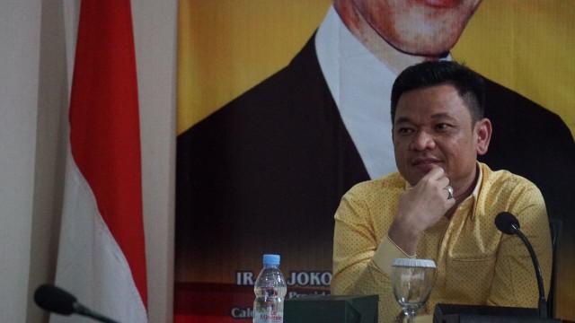 SBY Ajak Bertobat Sebelum Telat, Ace Hasan Ungkap Bencana Tak Kenal Waktu dan Masa Pemerintahan