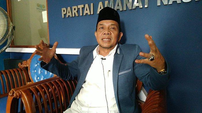 Jadi Balon Bupati Sambas, Arifidiar Siap Mundur Dari Jabatan Wakil Ketua DPRD