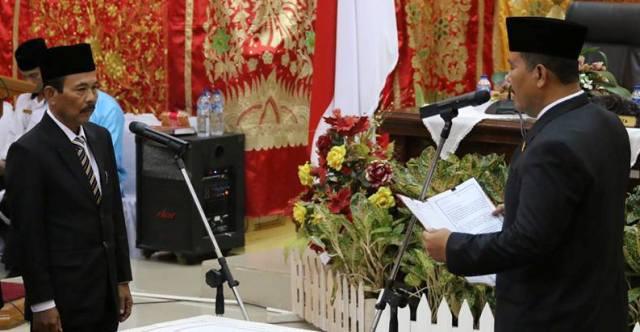 Innalillahi, Wakil Ketua DPRD Kota Pariaman Faisal Meninggal Dunia