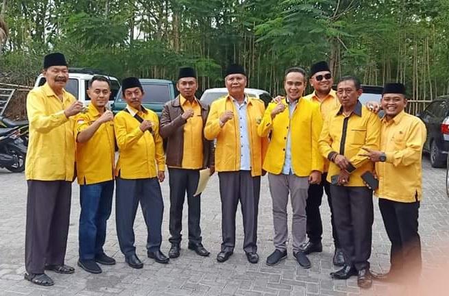 Sekda Laporkan Komentar Kadernya di Media, Golkar Bondowoso Bereaksi Keras