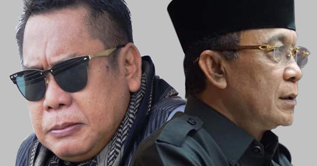 Suhaili FT Berpeluang Kalahkan Ahyar Abduh di Musda Golkar NTB