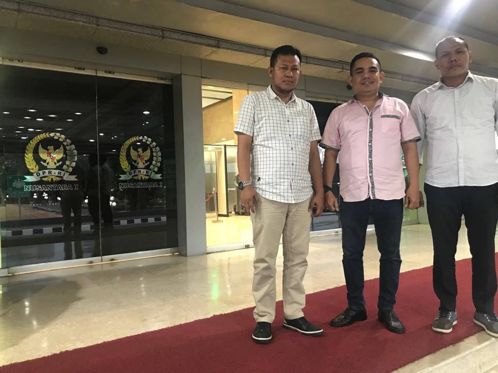Inisiasi Rusuh Acara Ormas MKGR, Arman Amir Laporkan 2 Anggota FPG Ke MKD DPR