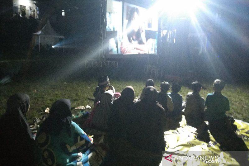 Gelar Nobar Film Indonesia, Ferdiansyah Apresiasi Upaya Kemendikbud Dongkrak Ekonomi Garut
