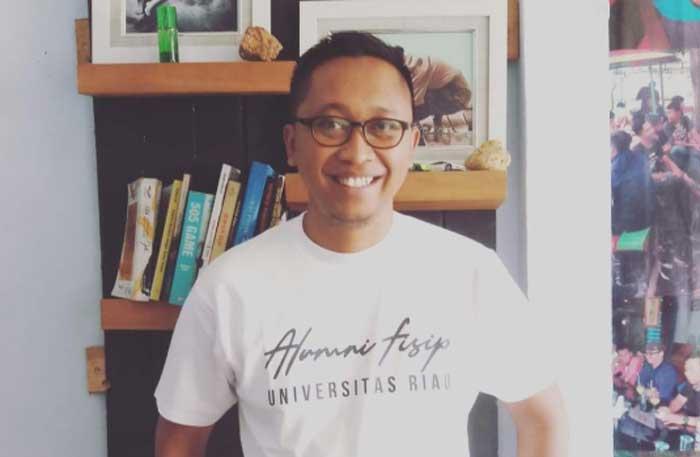 Pilkada Serentak se-Riau, Kader Golkar Paling Banyak Dicomot Partai Lain
