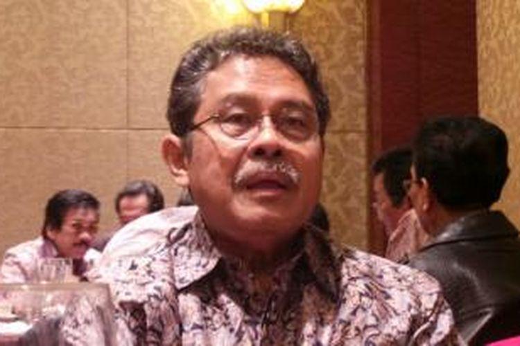 Politikus Senior Golkar, Fahmi Idris: Korupsi Itu Bencana Nasional Yang Besar di Indonesia