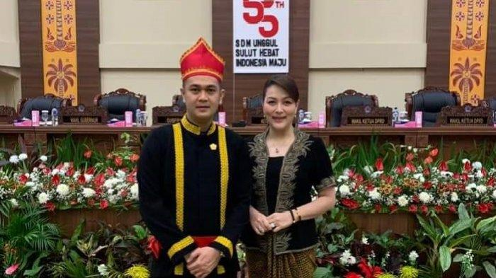 Mengenal James Arthur Kojongian, Politisi Golkar Yang Jabat Wakil Ketua DPRD Provinsi Sulut