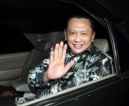 Jangan Sibuk OTT, Bambang Soesatyo Desak KPK Fokus Pencegahan Korupsi