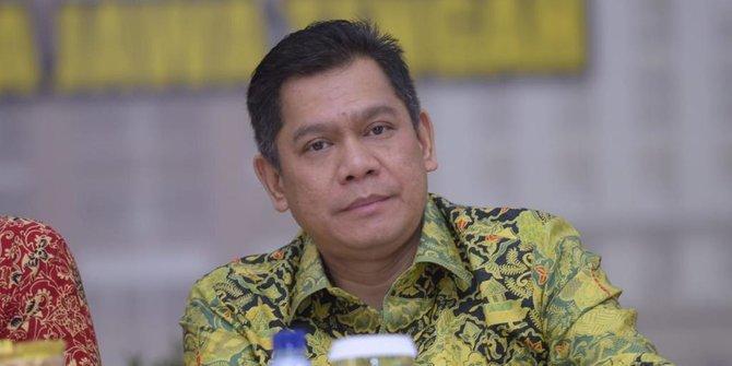 Adies Kadir Minta Penegak Hukum Lain Contoh Gerak Cepat Polri Tangkap Djoko Tjandra